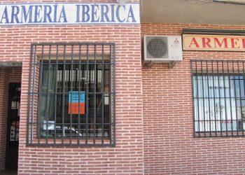 Armeria Iberica
