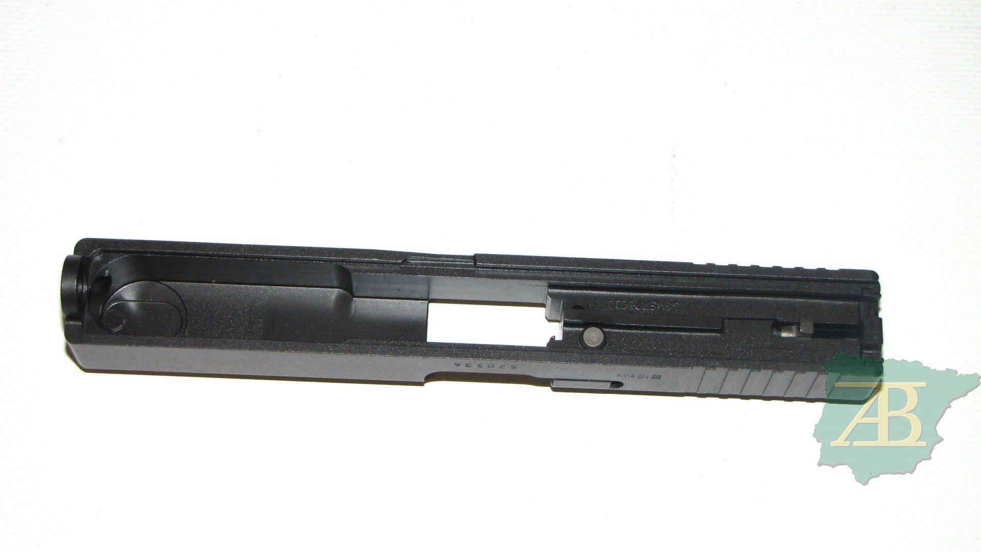 Cerrojo pistola GLOCK 17 ref 2982-armeria iberica-4