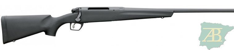RIFLE DE CERROJO DE CAZA REMINGTON 783 COMPACT