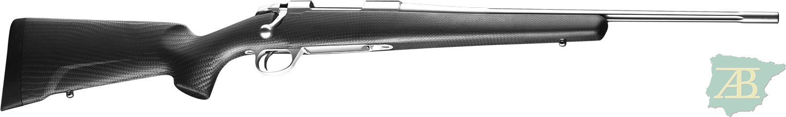 RIFLE DE CERROJO DE CAZA SAKO 85 CARBONLIGHT