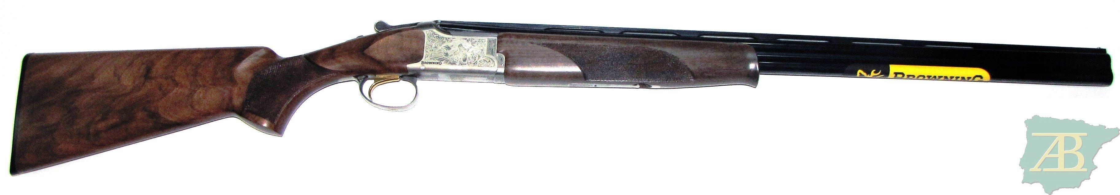 ESCOPETA SUPERPUESTA DE CAZA BROWNING B525L