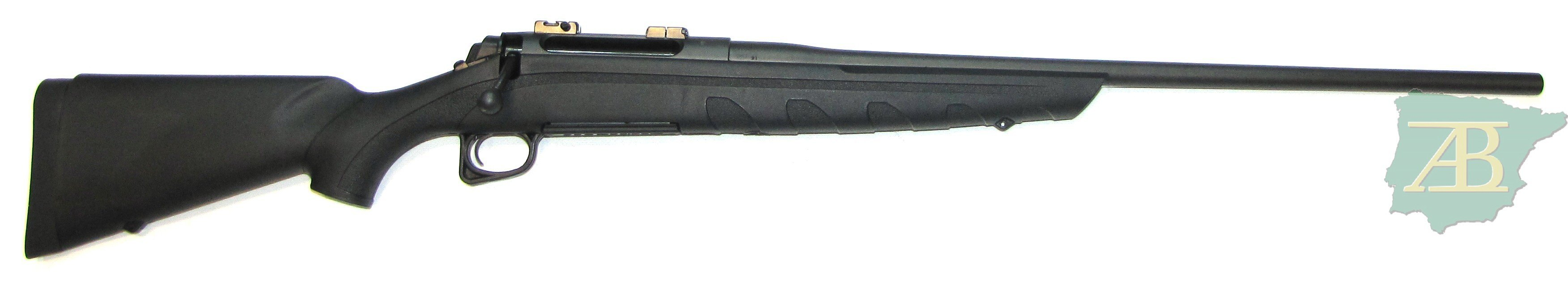RIFLE DE CERROJO DE CAZA REMINGTON .300 WIN MAG Ref. 4844