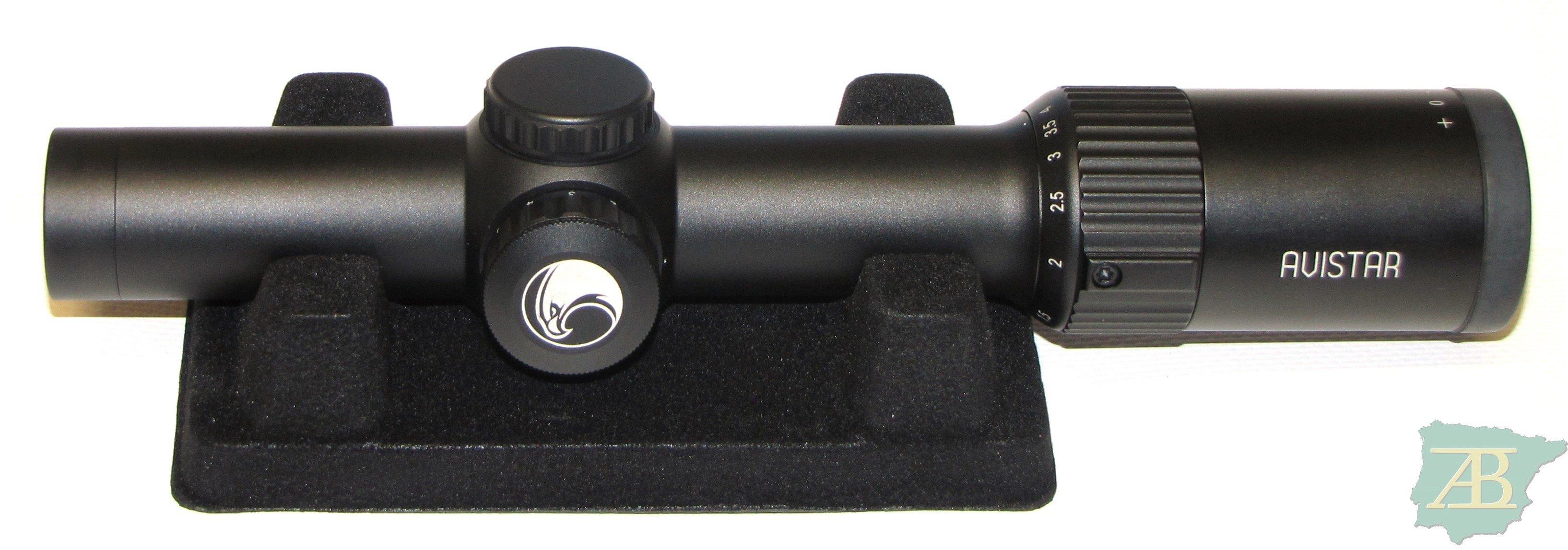 AVISTAR 1-4×24 Ri 4A