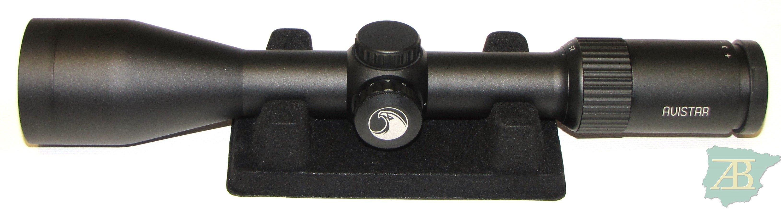 VISOR AVISTAR 2.5-10X50 Ri 4A
