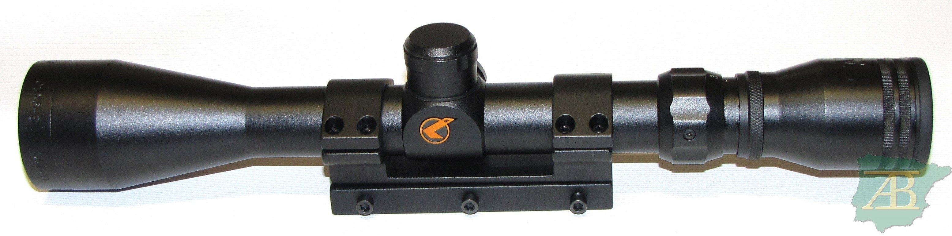 GAMO 3-9X40