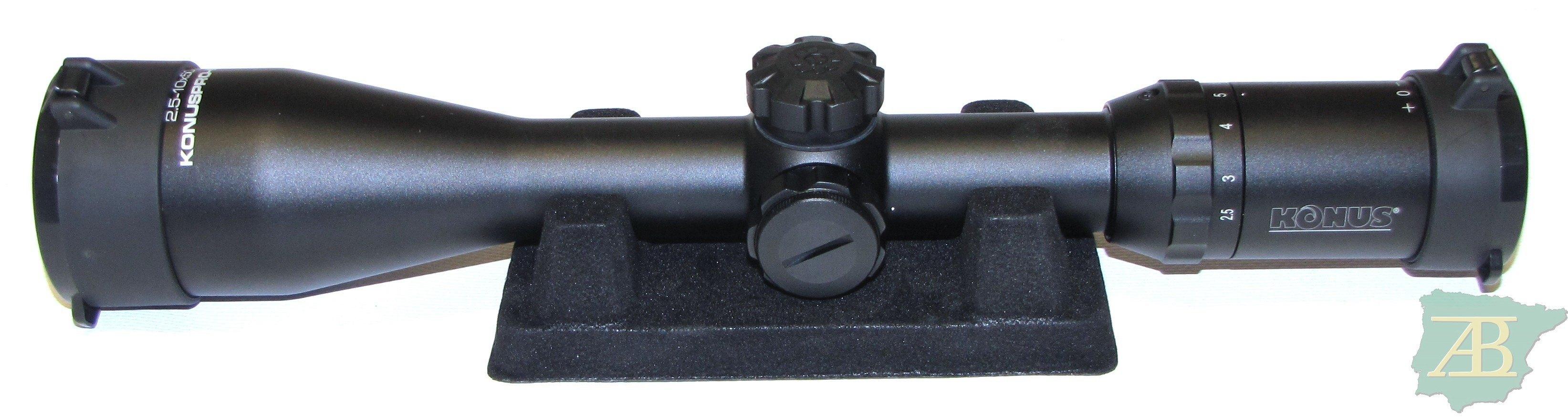 KONUS KONUSPRO-M30 2.5-10X50 RI