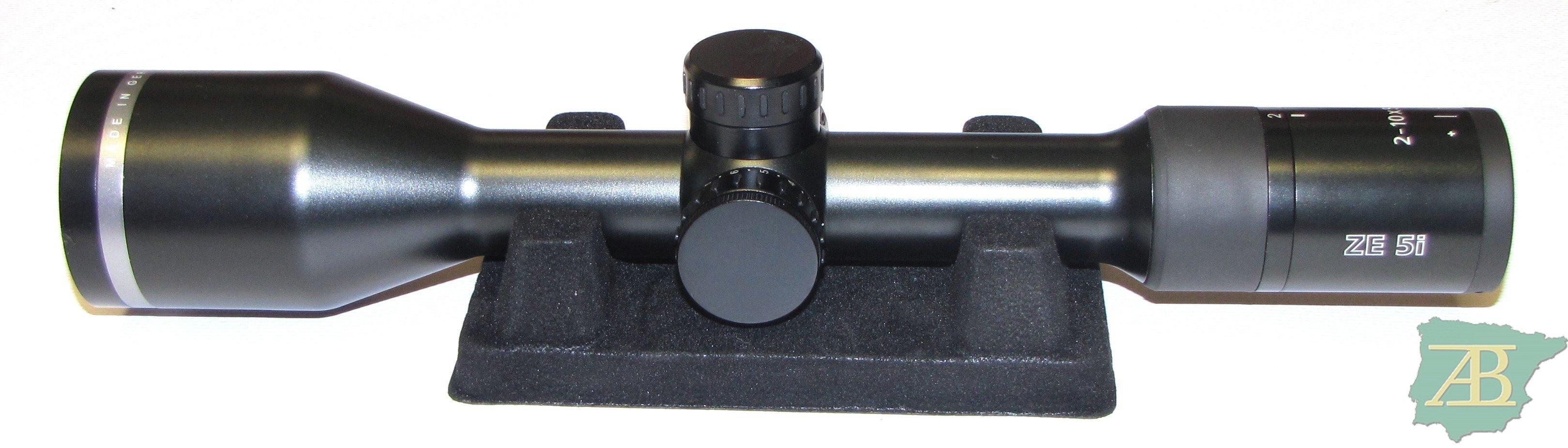 MINOX ZE 5i 2-10X50 RI