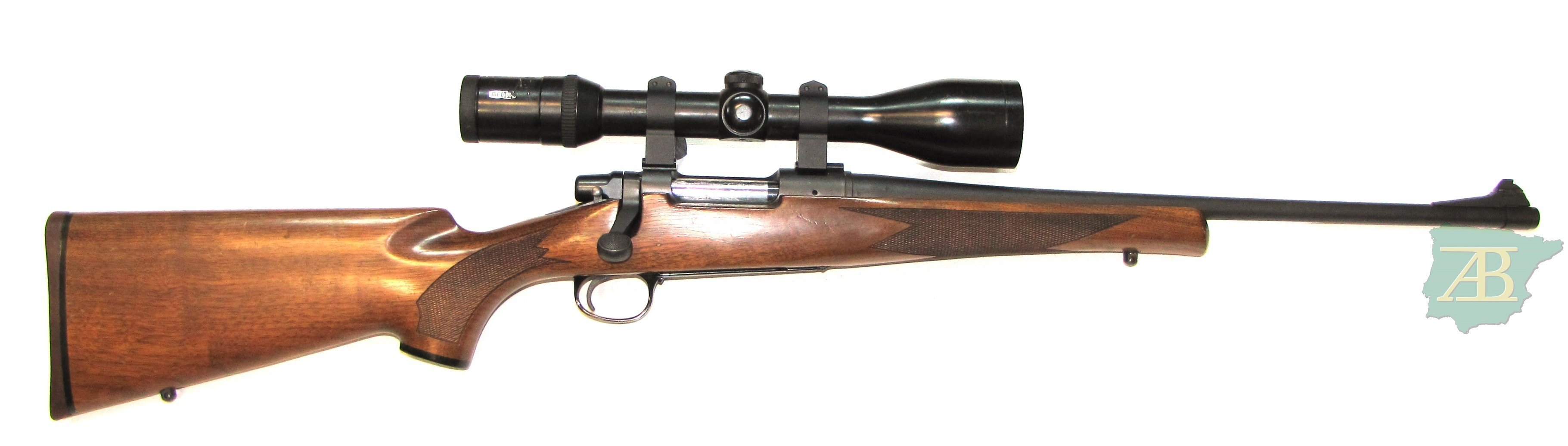 RIFLE DE CERROJO DE CAZA REMINGTON .243 WIN Ref. 4869