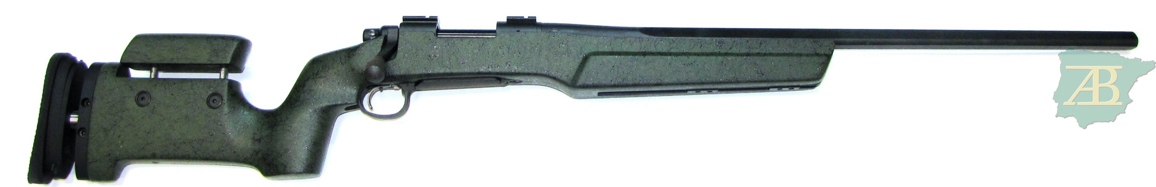 RIFLE DE CERROJO DE TIRO REMINGTON .308 WIN Ref. 4868