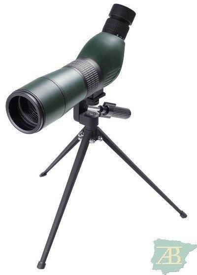 TELESCOPIO TERRESTRE GAMO SPS 15-45X60 ZOOM