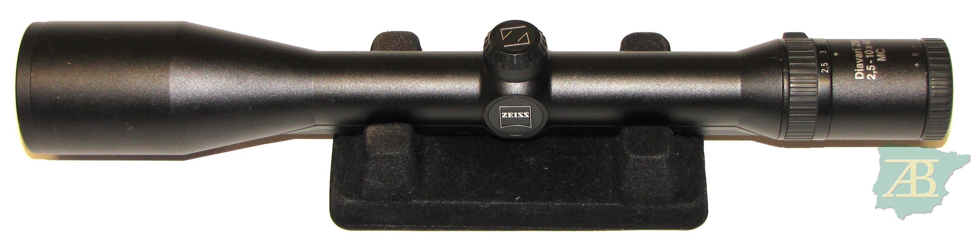 VISOR ZEISS DIAVARI ZM 2,5-10X48 MC Ref. V28