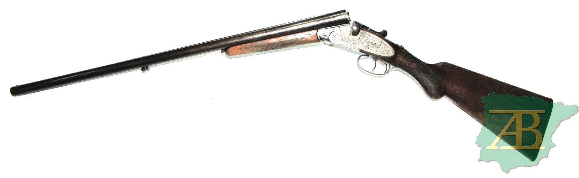 Escopeta paralela LIG ref 2154-armeriaiberica-3