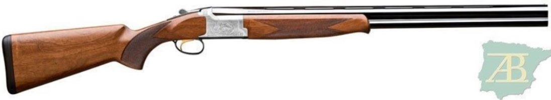 ESCOPETA SUPERPUESTA DE CAZA  BROWNING B525 NEW GAME ONE
