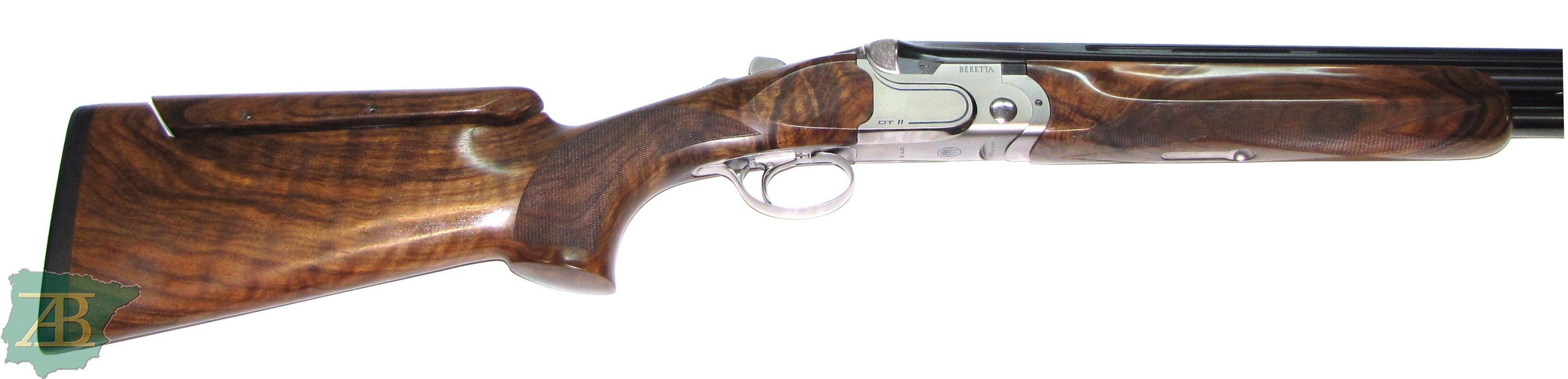 Escopeta superpuesta de TRAP BERETTA DT 11 Ref REP2019-638-armeriaiberica-2