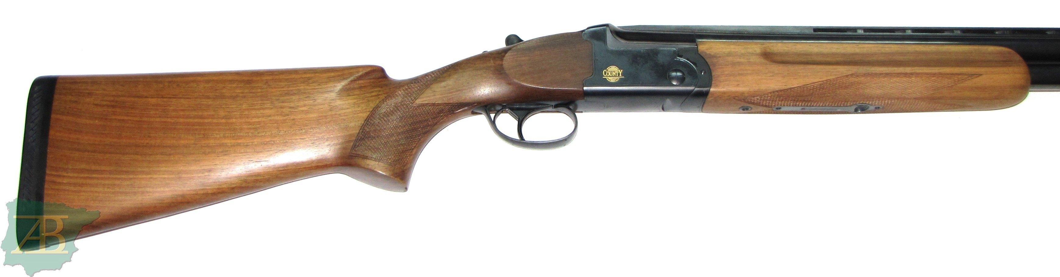 Escopeta superpuesta de TRAP COUNTY ref 5418-armeriaibierica-2