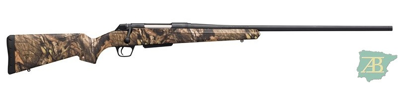 RIFLE DE CERROJO DE CAZA WINCHESTER XPR HUNTER MOBUC THREADED