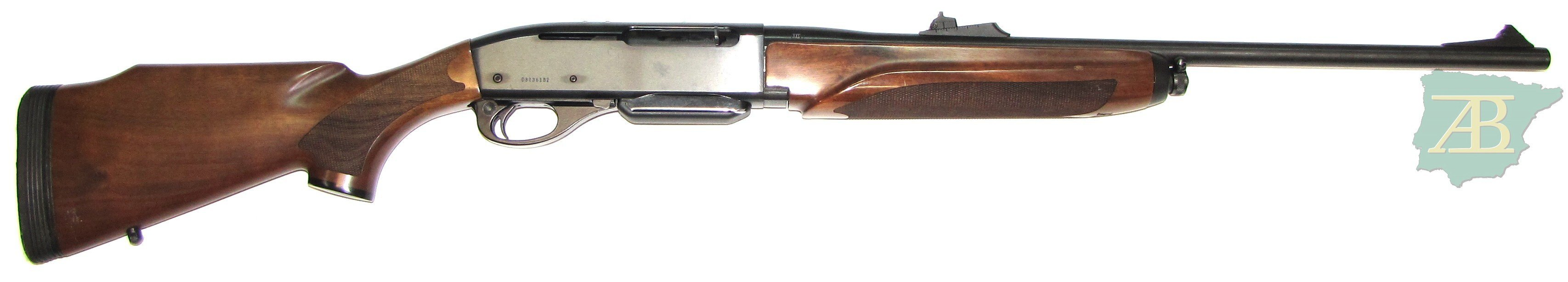 RIFLE SEMIAUTOMÁTICO DE CAZA REMINGTON .30-06 SPRG Ref. 4997
