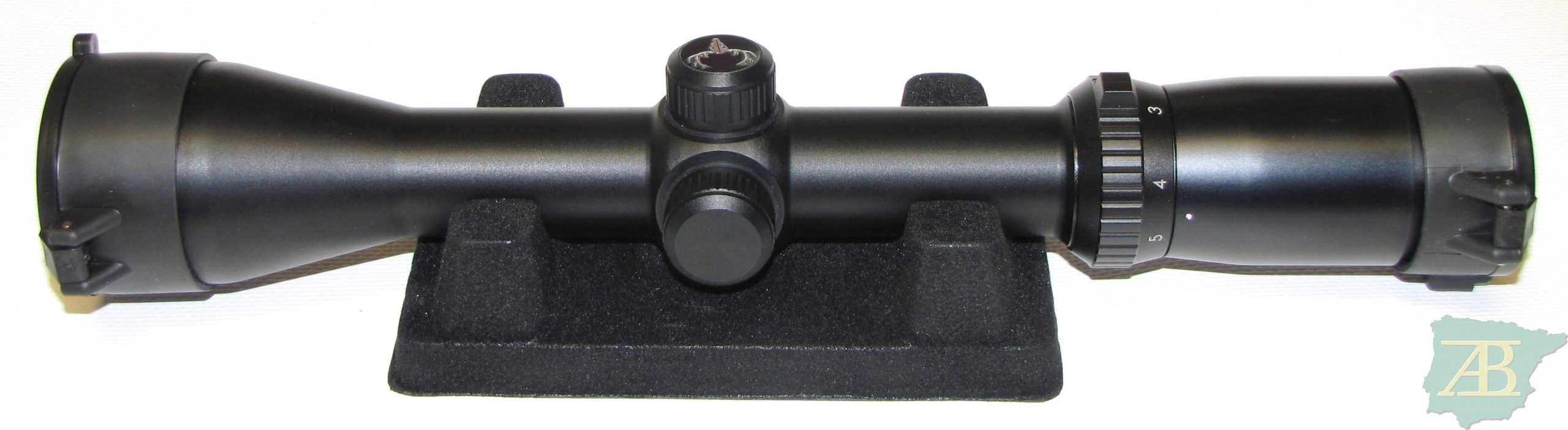 VISOR BUSHNELL TROPHY XLT 1.5-6×44