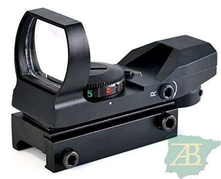 HOLOGRAFICO DELTA TACTIS REFLEX SIGHT