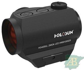 HOLOGRAFICO HOLOSUN HS403GL 2MOA