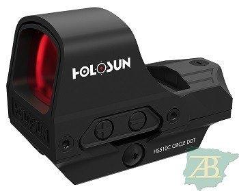 HOLOGRAFICO HOLOSUN HS510C 2MOA