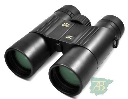 PRISMATICOS KITE OPTICS FORSTER 8X42 Y 10X42