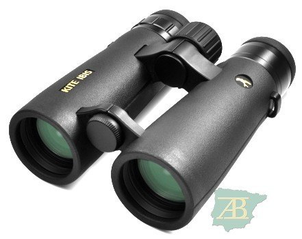 PRISMATICOS KITE OPTICS IBIS ED 7X42 Y 8X42
