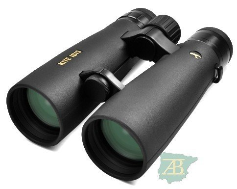PRISMATICOS KITE OPTICS IBIS ED 8,5X50, 10X50 Y 12X50