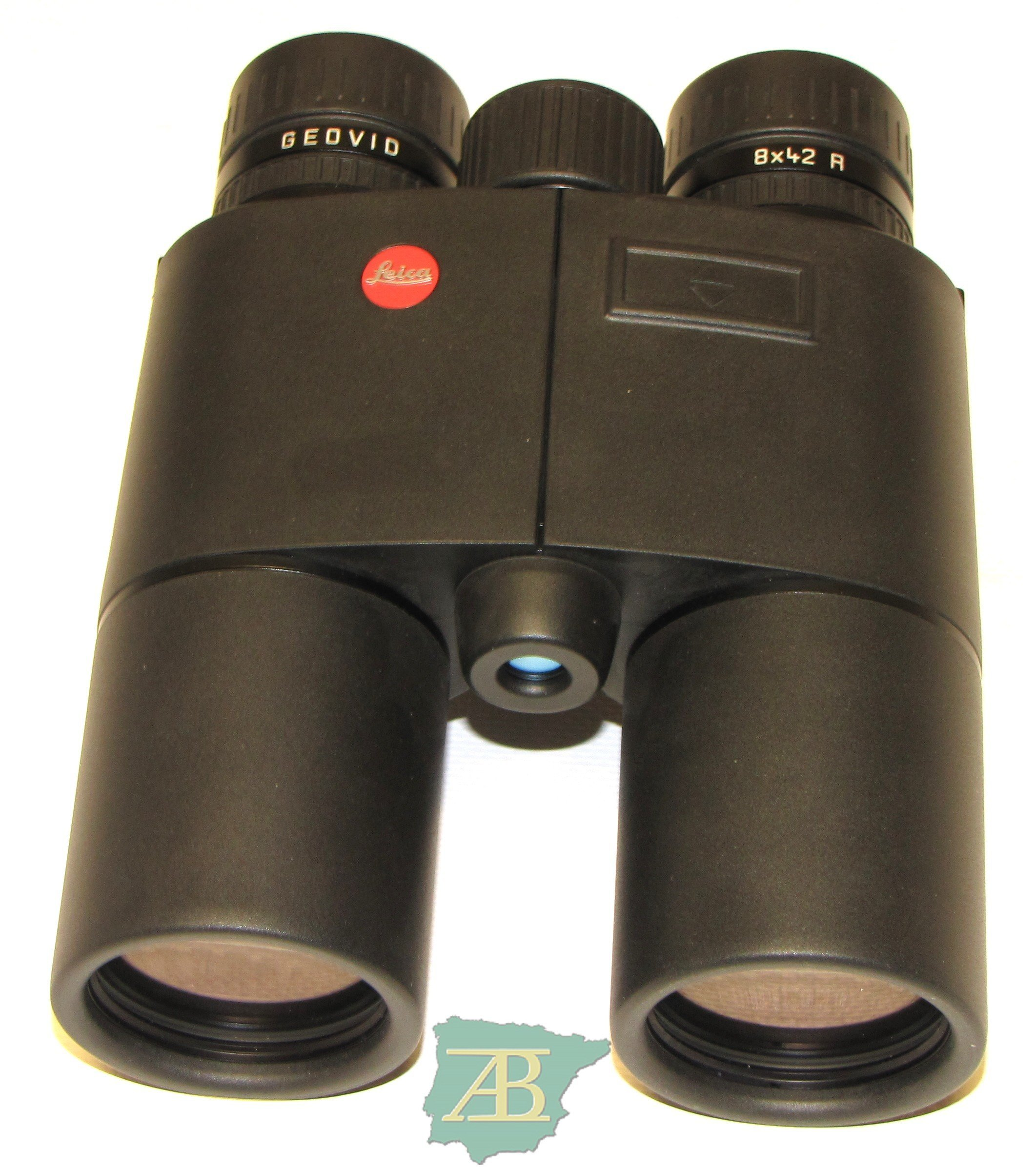 PRISMATICOS LEICA GEOVID 8X42 R