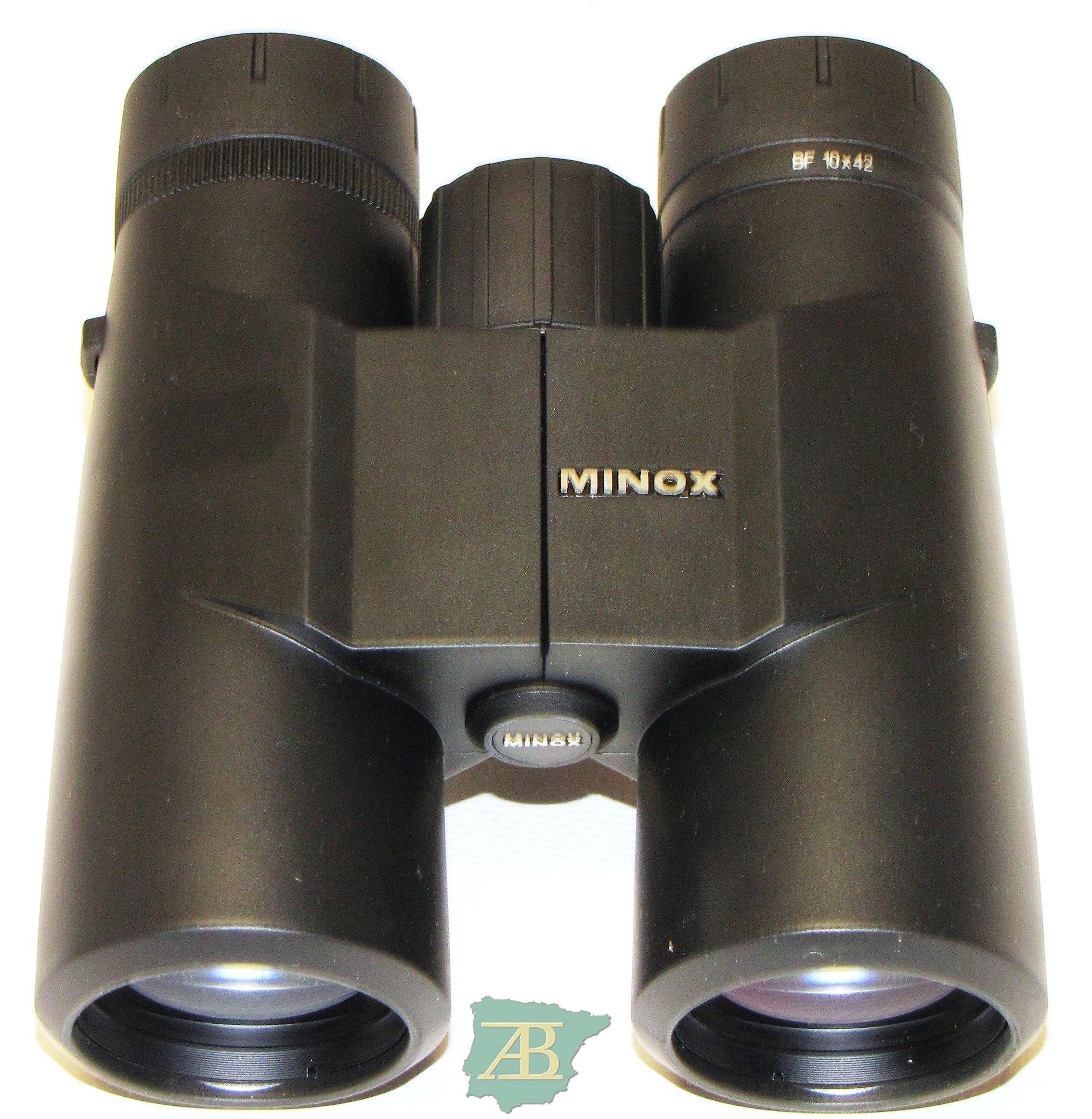 PRISMATICOS MINOX BF 10X42