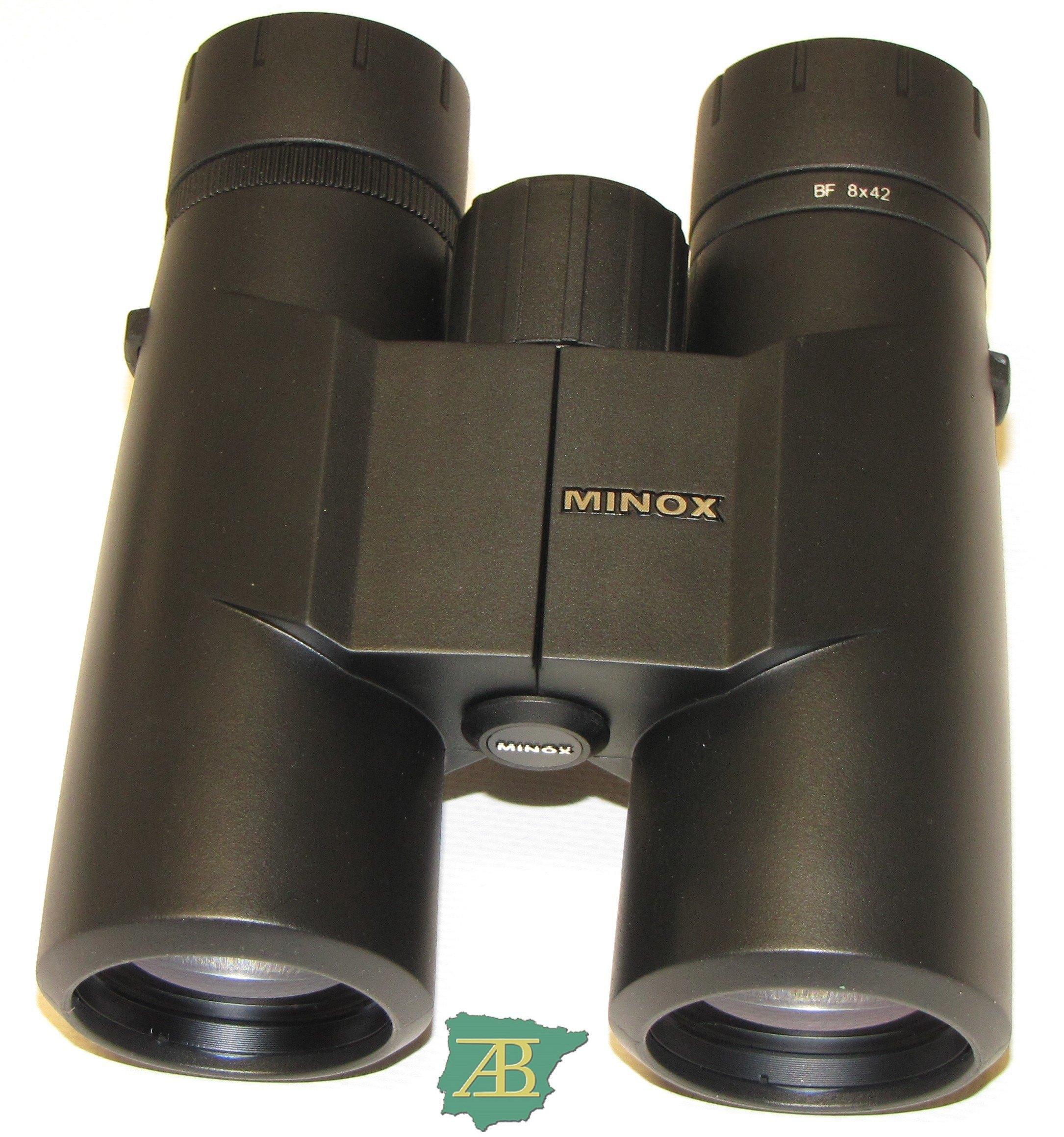 PRISMATICOS MINOX BF 8X42