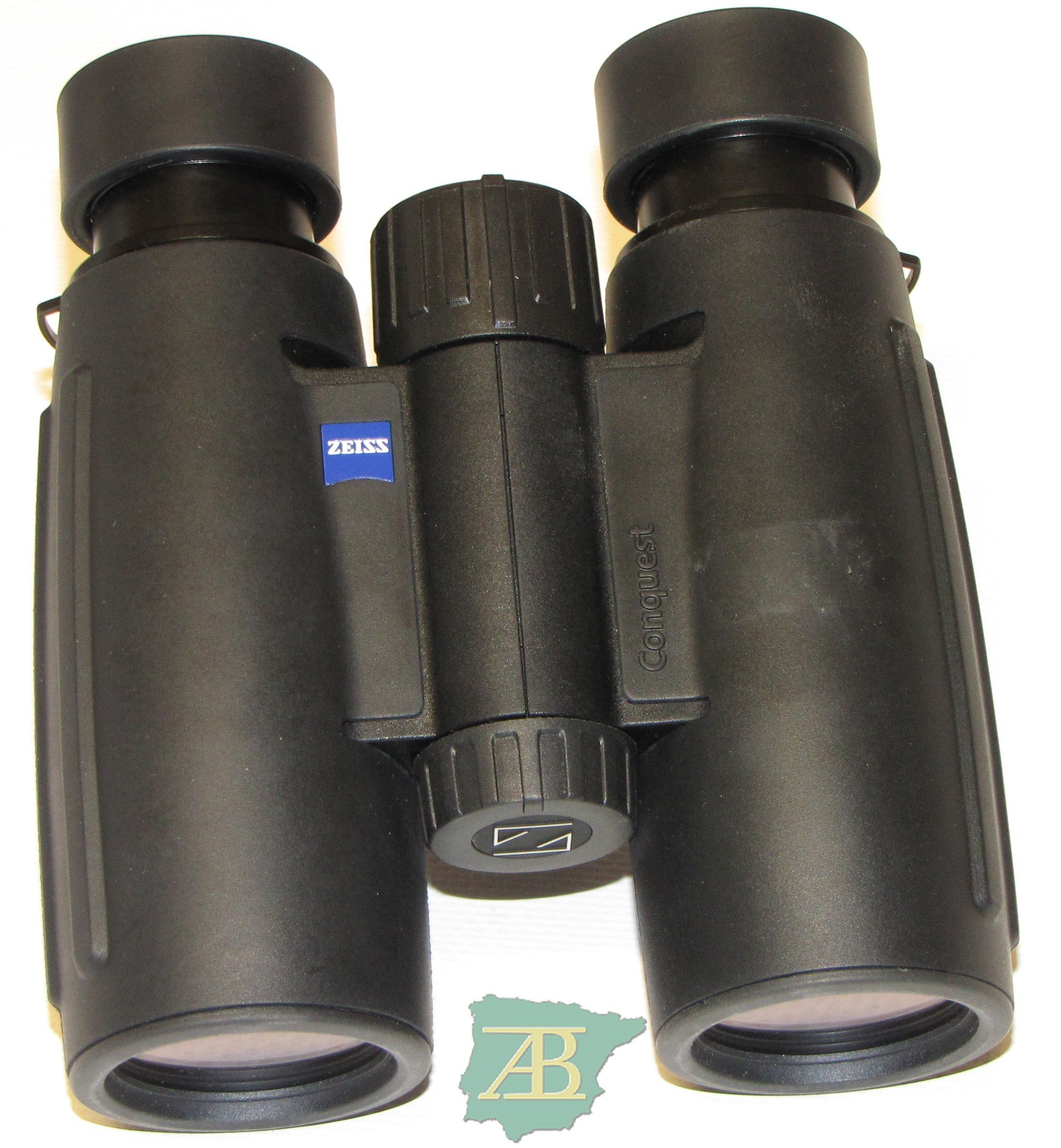 PRISMATICOS ZEISS CONQUEST 8X30 T*