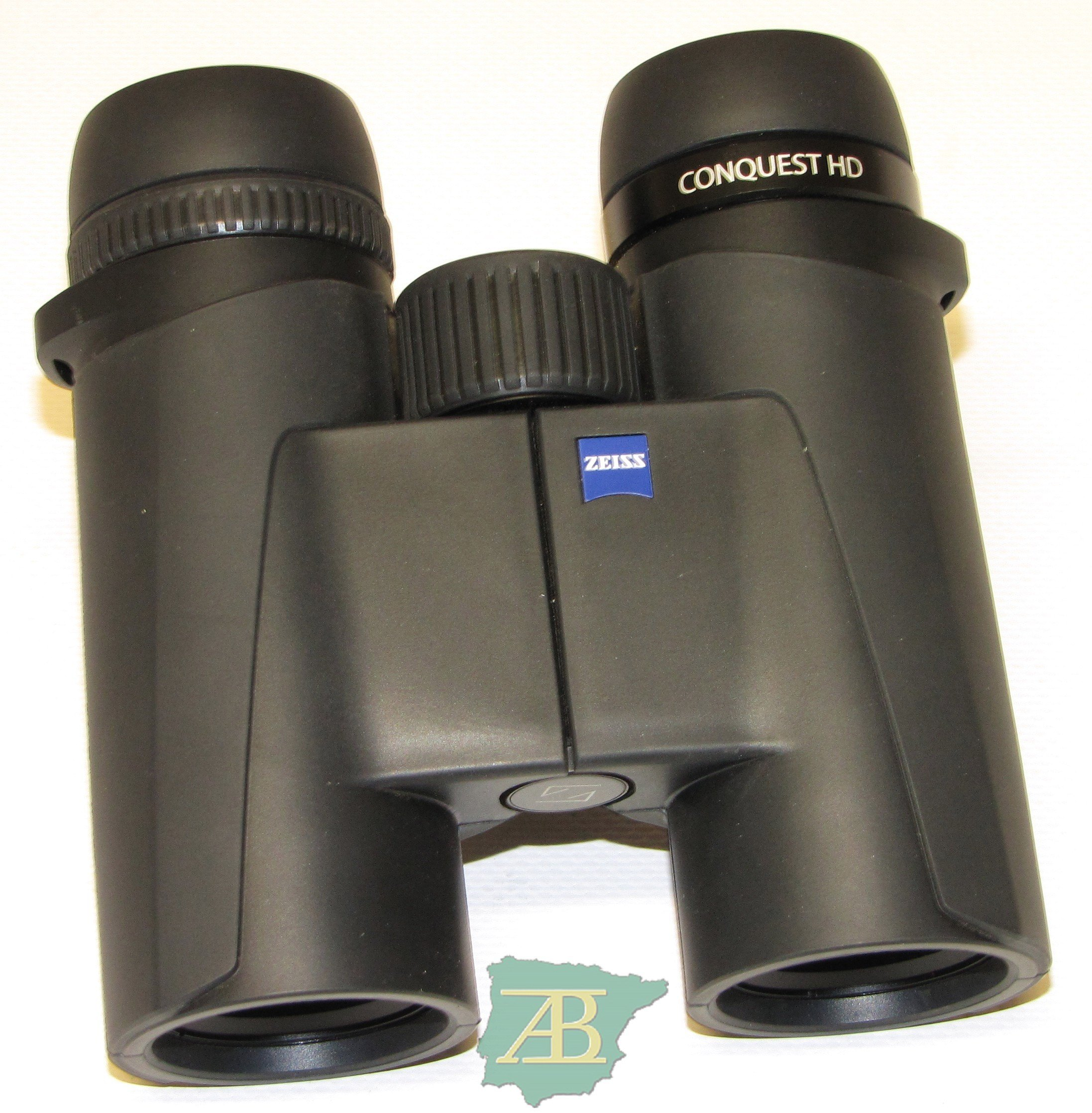 PRISMATICOS ZEISS CONQUEST HD 10X32