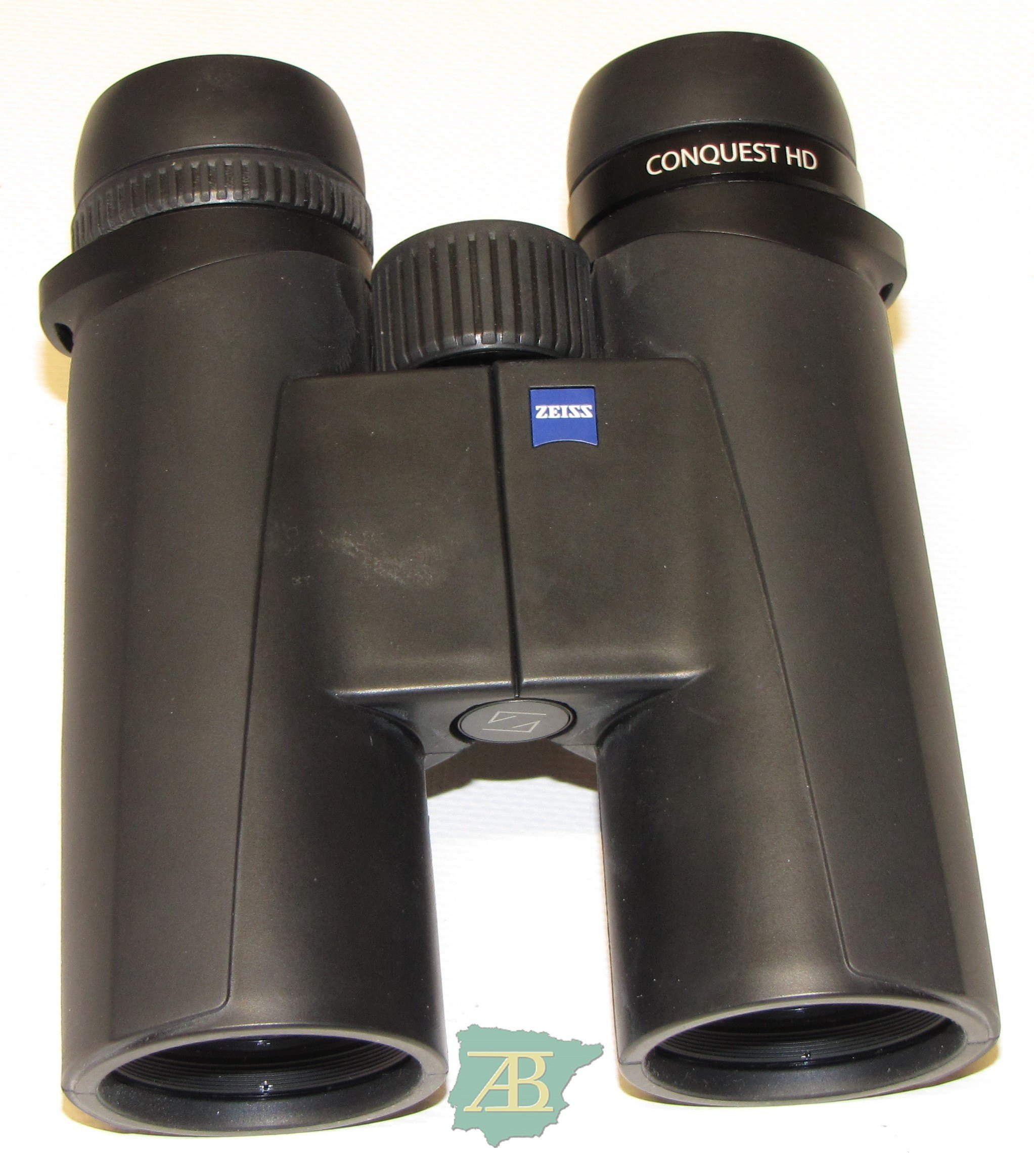 PRISMATICOS ZEISS CONQUEST HD 8X42