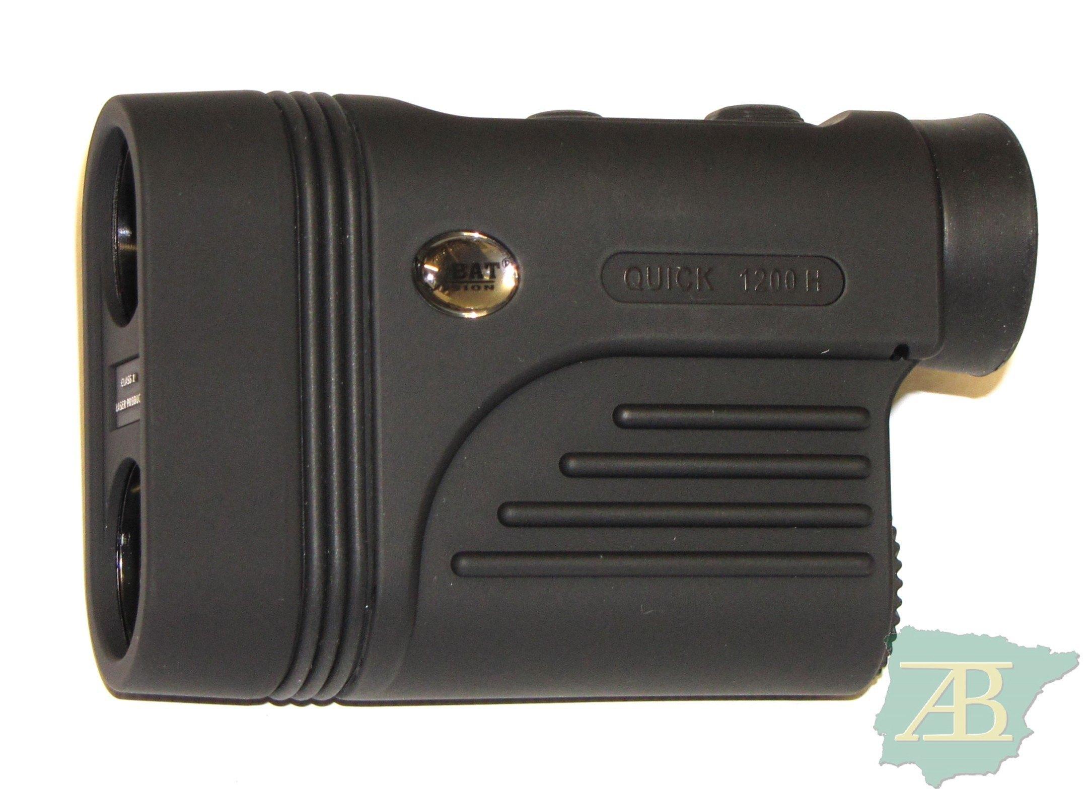TELEMETRO BAT VISION BAT-T1200 6X26