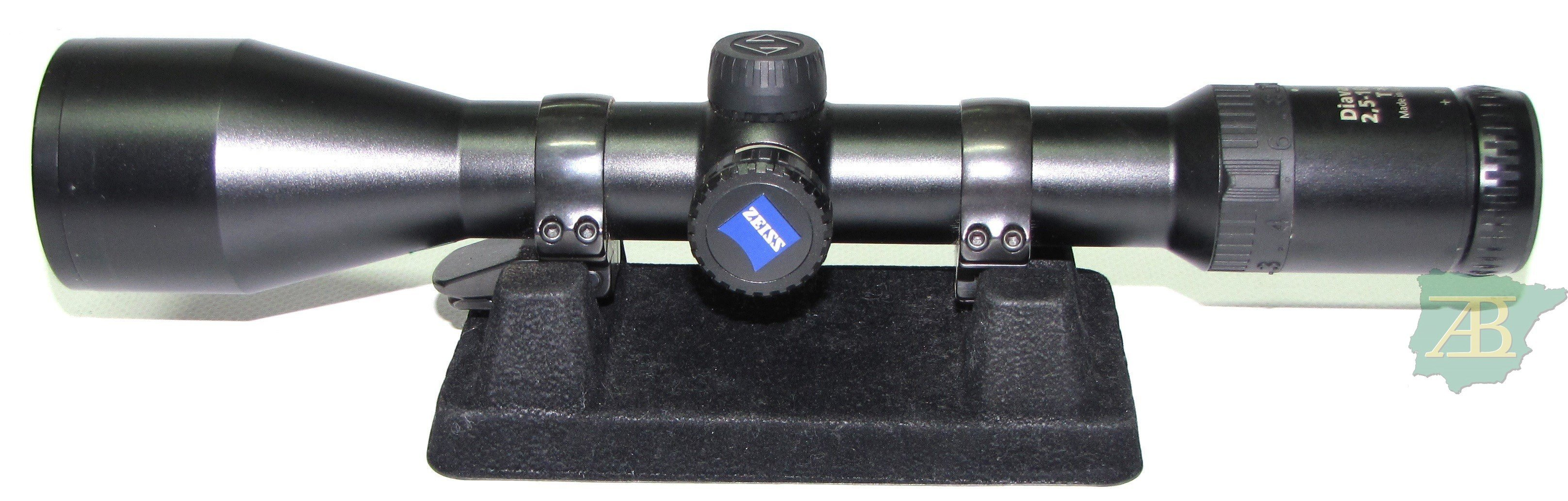 VISOR ZEISS DIAVARI V 2,5-10X50 T* RI Ref. V36