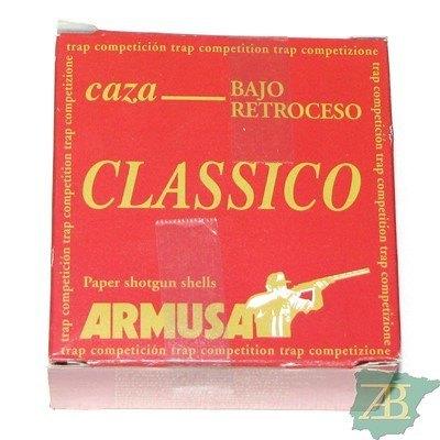 CAJON CARTUCHOS ARMUSA CLASSIC 36GR