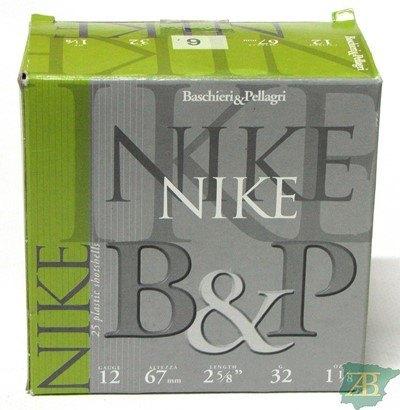 CAJON CARTUCHOS B&P NIKE 32GR