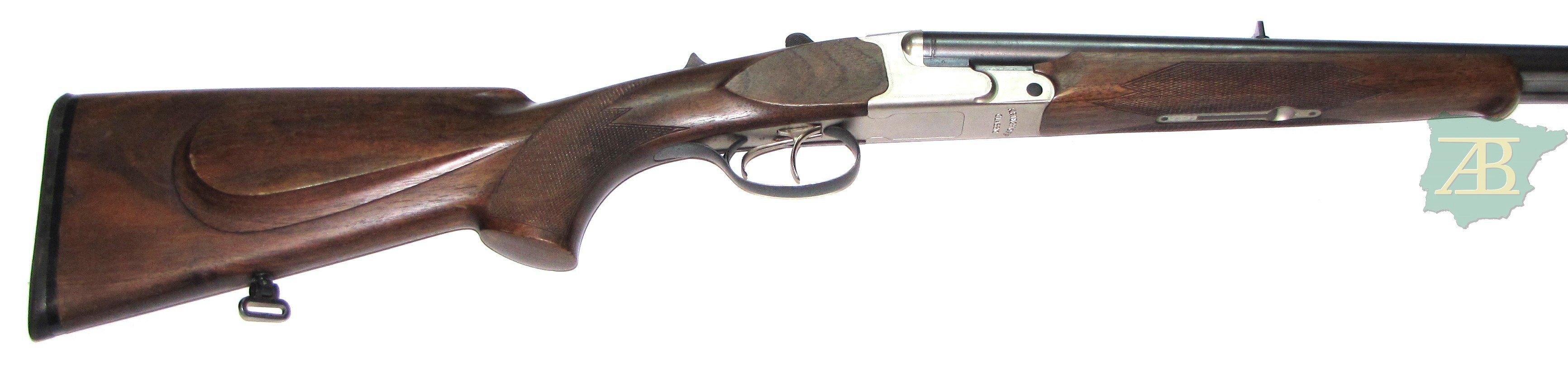 Rifle EXPRESS KRIEGHOFF CLASSIC ref 5281-armeriaiberica-2