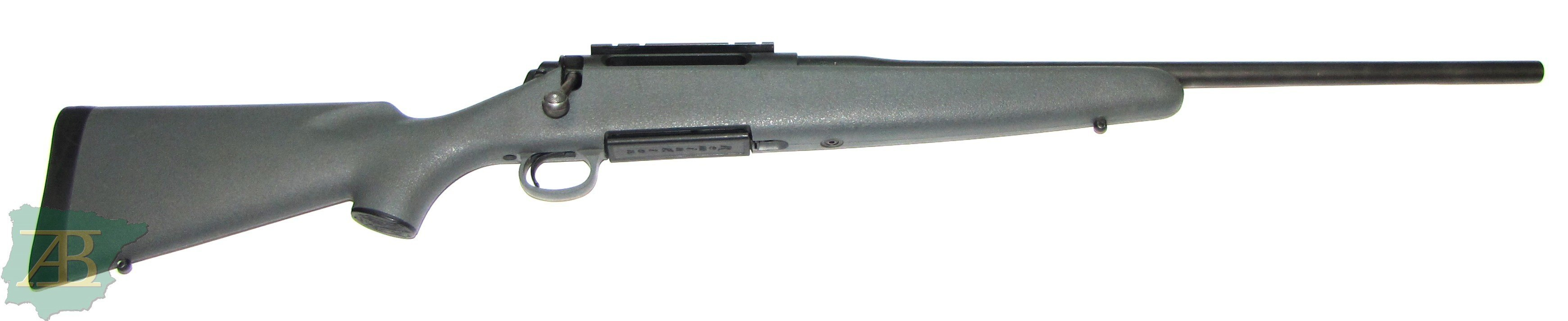 RIFLE DE CERROJO DE CAZA REMINGTON .30-06 SPRG Ref. REP2019/534