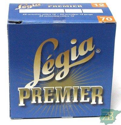 CAJON CARTUCHOS LEGIA PREMIER 34GR