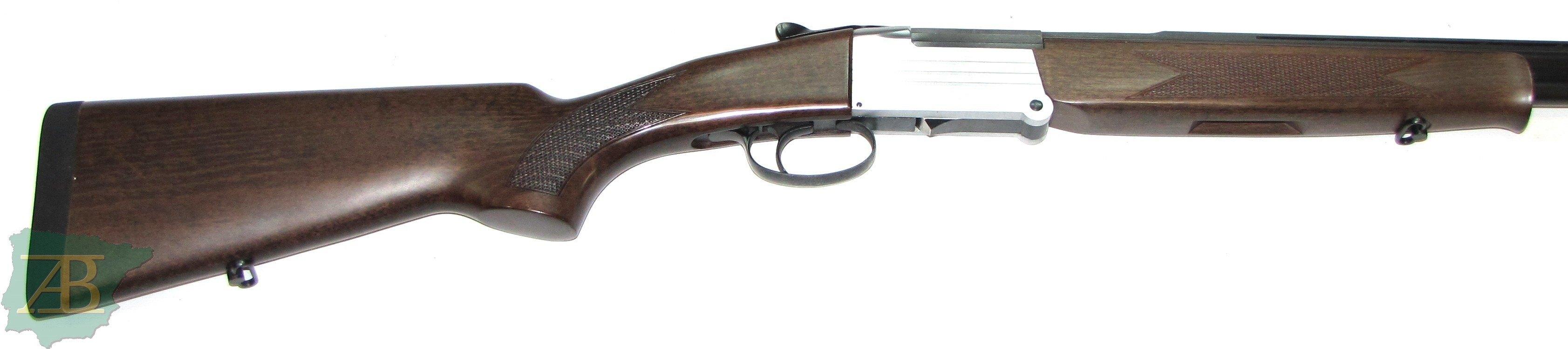 Escopeta monotiro INVESTARM ref 5454-armeriaiberica-2