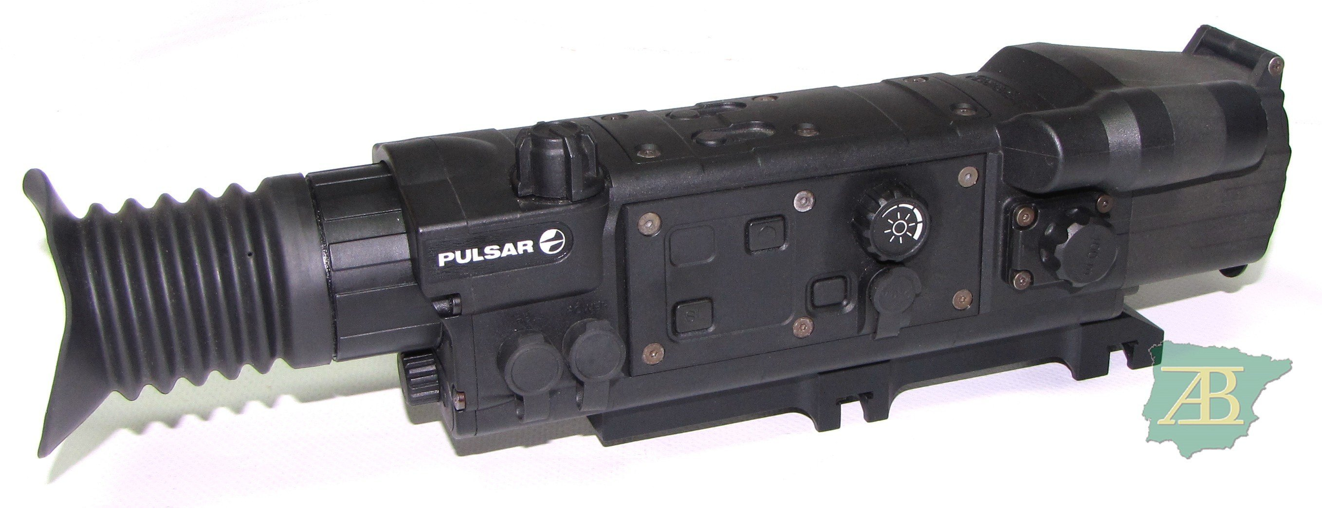 VISOR NOCTURNO DIGITAL PULSAR DIGISIGHT N550 Ref. REP2019/663