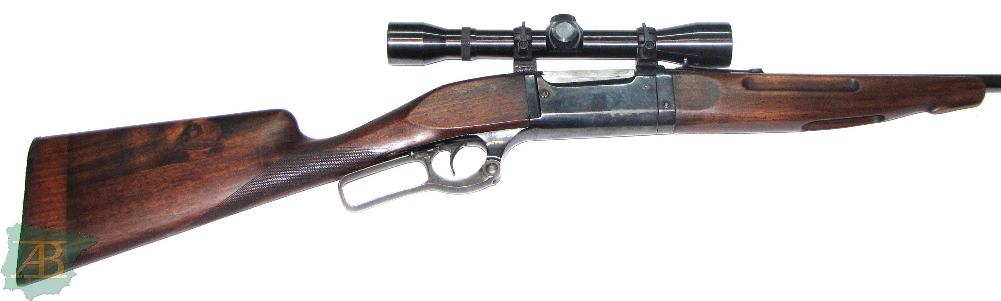 Rifle de cerrojo de palanca SAVAGE 1899 ref REP2019-732-armeriaiberica-2