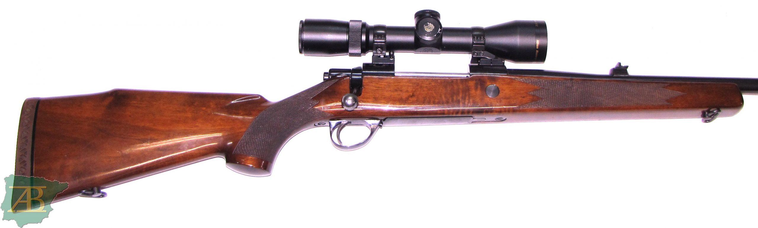 Rifle de cerrojo de caza SAKO L61R Ref 5171-armeriaiberica-2