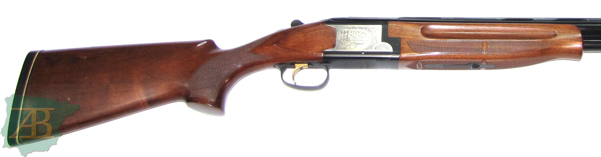 Escopeta superpuesta de SPORTING LAURONA Ref 5531-armeriaiberica-2