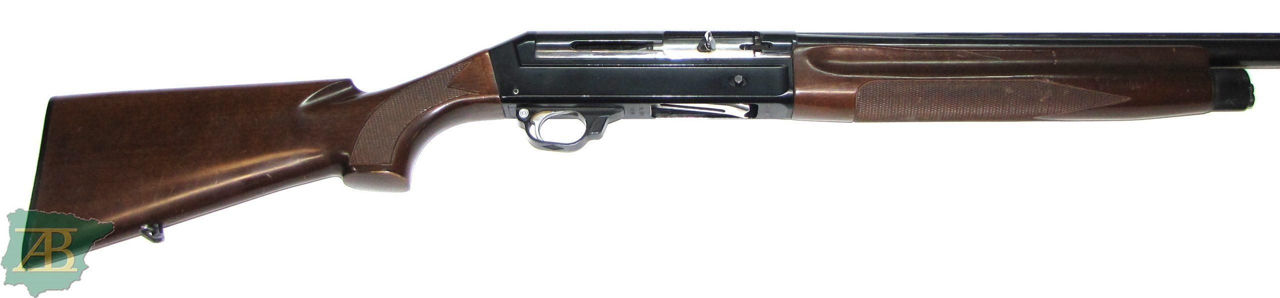 Escopeta semiautomática de caza BENELLI SL121 Ref 5584-armeriaiberica-2