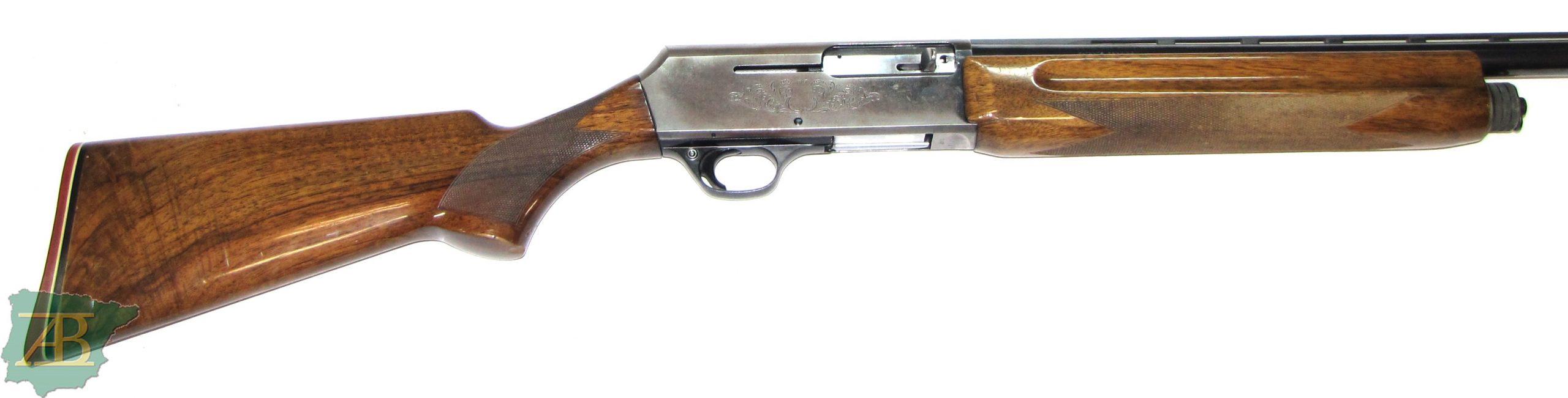 Escopeta semiautomática de caza BROWNING 2000 Ref 5579 y 5580-armeriaiberica-2