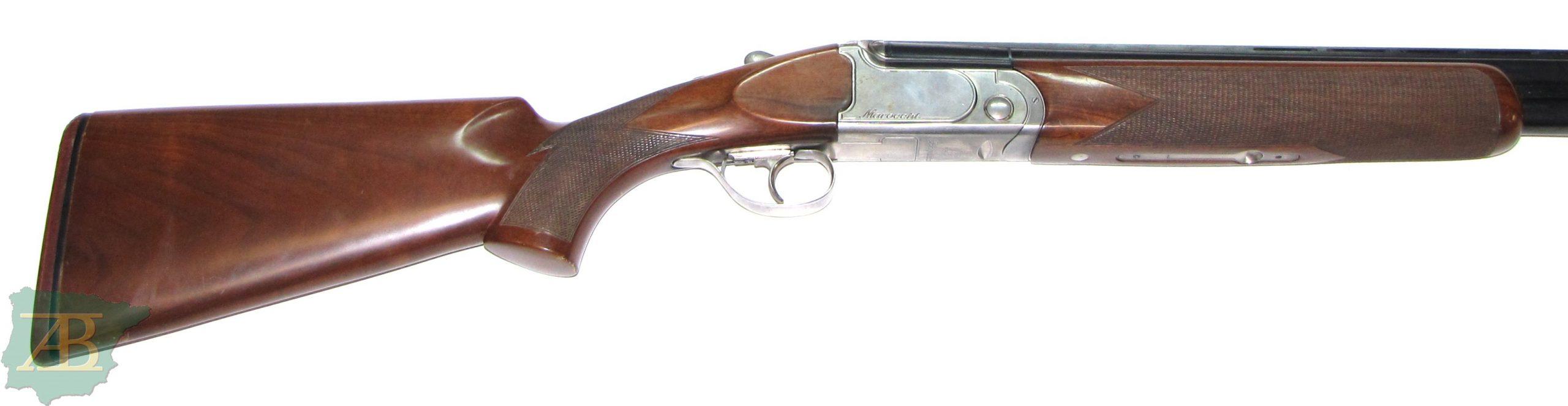 Escopeta superpuesta de TRAP MAROCCHI CONQUISTA Ref 5589-armeriaiberica-2