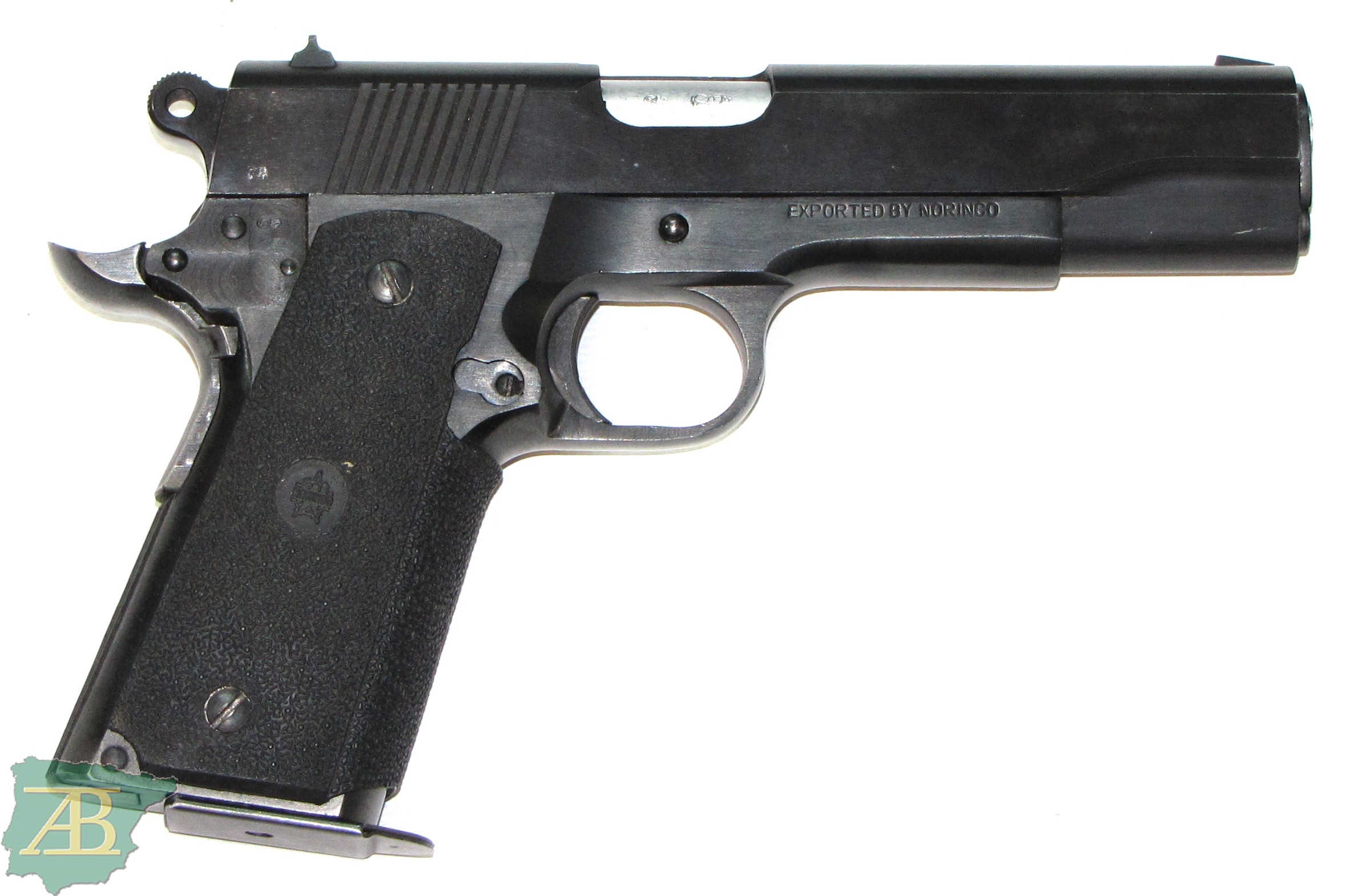 PISTOLA NORINCO 9 MM PB Ref. 5583